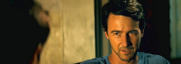 What's Missing From Edward Norton's Incredible Hulk?
