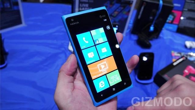Holy Crap: Nokia's Hot New Windows Phone Will Only Be $99