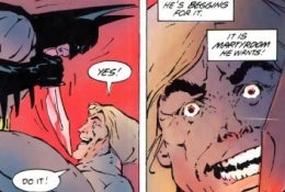 5 Villains Batman Should - But Won't - Face In The Next Movie