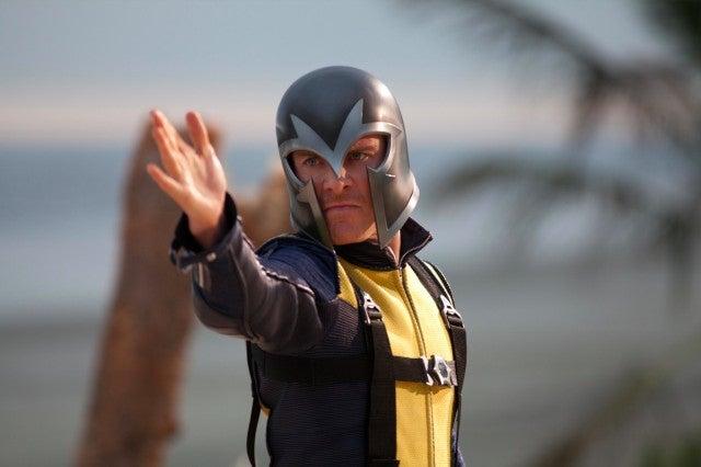 X-Men First Class photos