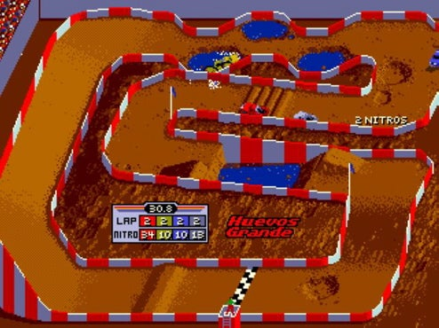 What Is Your All-Time Favorite Arcade Racing Game ?