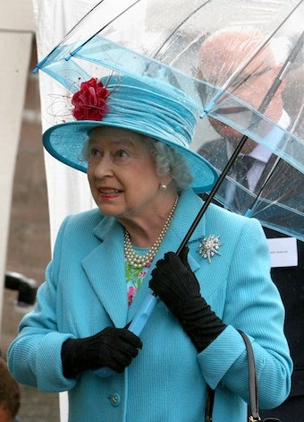 Queen Tried To Use Poverty Fund To Heat Palace