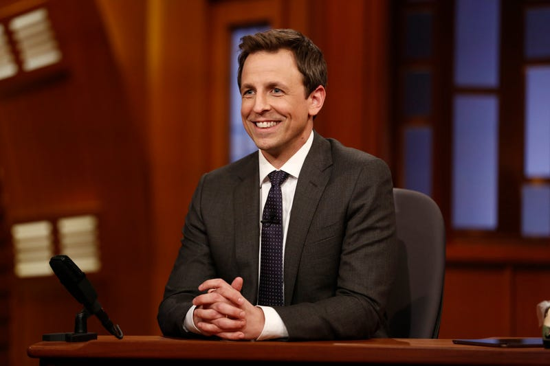 Late Night with Seth Meyers - A Review