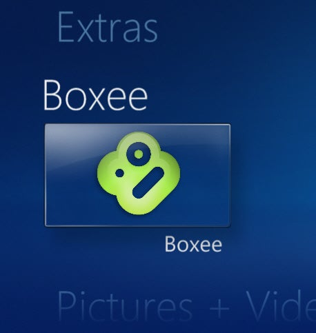 Boxee Integration App Plugs Boxee Into Windows 7 Media Center