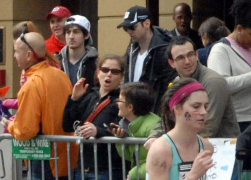 Russia Warned FBI About Tamerlan Tsarnaev Before Bombing