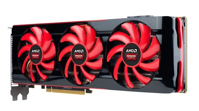 This Radeon HD 7990 Promises to Spit Out any Game in 4K