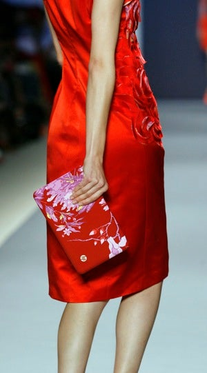 HP Vivienne Tam Special Edition Laptop Gets Fashionable Debut on NYC Catwalk