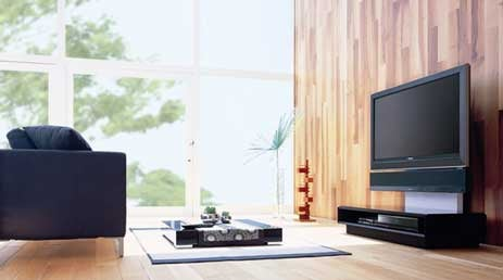Sony RHT-S10 Soundbar Wall Home Theater System