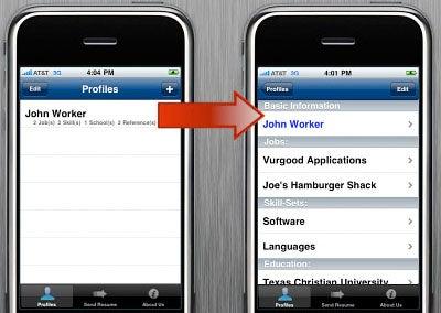 The Week in iPhone Apps: Grow Up, Slacker