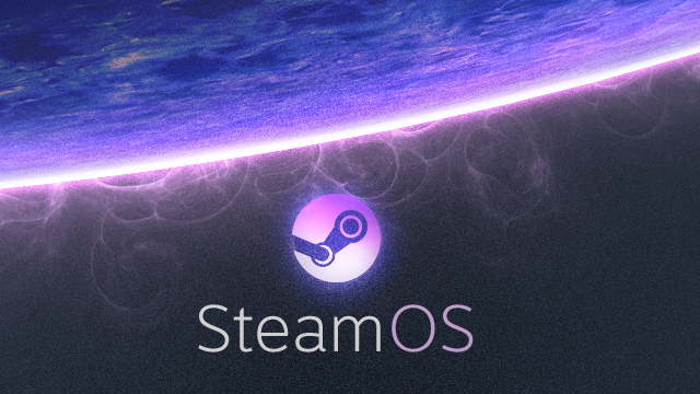 SteamOS Beta Now Supports Dual-Boot and Custom Partitioning