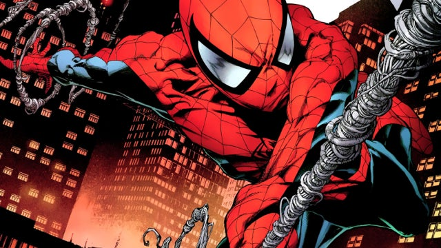 "The sticky truth about Spider-Man's ""web"""
