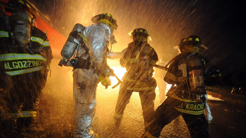 The Best Productivity Tricks You Can Learn From Firefighters