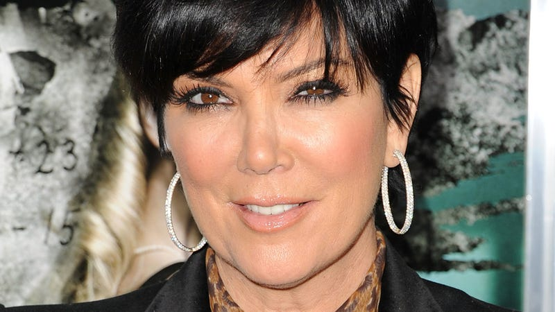 Kris Jenner Tries To Defend Her Pimping Ways, Fails