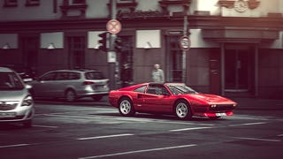 Your Ridiculously Awesome Ferrari 308 GTS Wallpaper Is Here