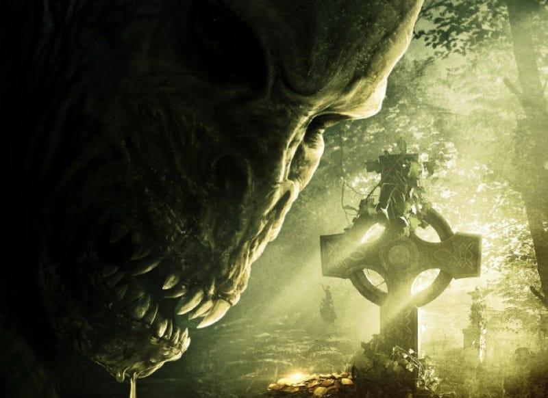 Leprechaun: Origins Monster Is Not A Leprechaun, May Be A Large Lizard