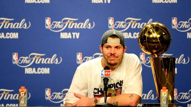 Mike Miller Considers Suing Heat For Setting Him Up With Con Man