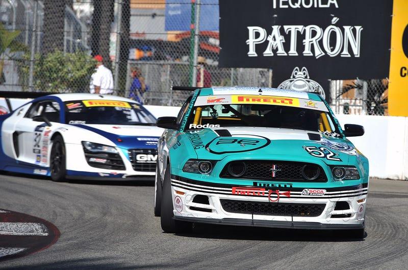 RIP Roger Rodas, racecar driver