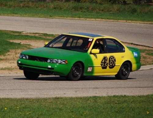 The Top 51 Lemons of the Detroit Irony 24 Hours of LeMons