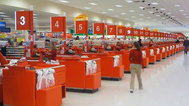 Target Confirms Up to 40 Million Credit and Debit Cards Hacked