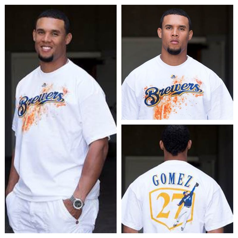 The Brewers Are Selling Awful Novelty Shirts