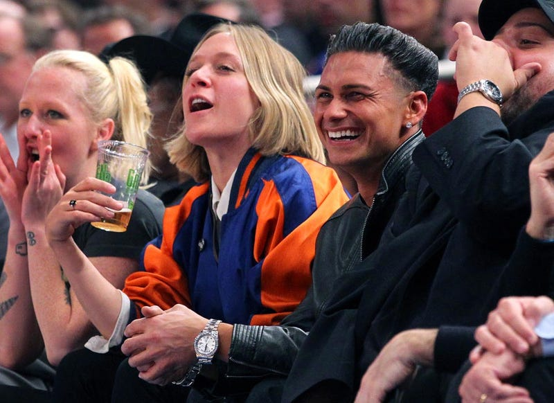 Are Pauly D and Chloe Sevigny Dating?