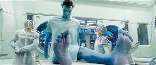 Could Avatar's Technology Improve Medicine?