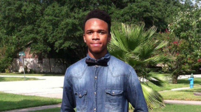 Texas Teen Shot and Killed While Trying to Sneak in Girlfriend's Room