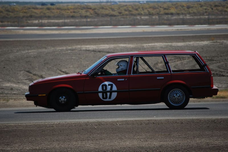 24 Hours Of LeMons Buttonwillow Histrionics Uber Gallery Part 44