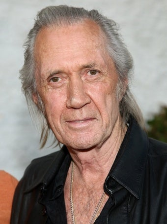 David Carradine Dead In Bangkok; Early Report Suggests Suicide