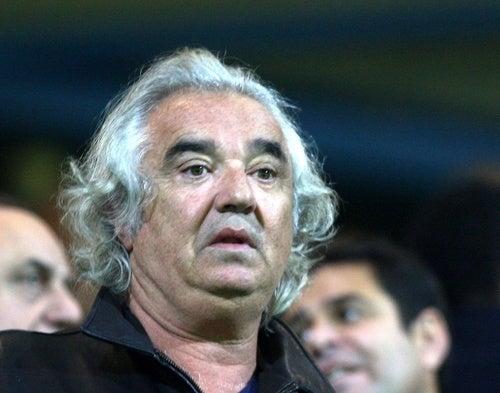 Flavio Briatore's Lifetime Ban Overturned, May Return to F1