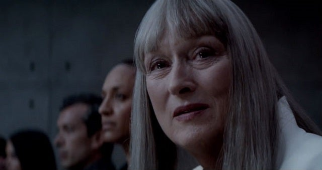 Lois Lowry Explains How The Giver Movie Improves On Her Book