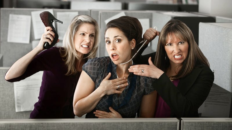 How Not to Be The Coworker Everyone Hates