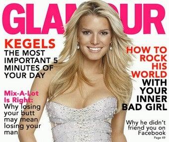 """If Men Wrote Women's Magazines"" ... They'd Prescribe Vagina Exercises?"