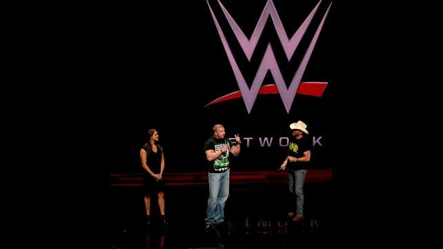 PlayStation, Xbox About To Offer WWE/WCW/ECW Nirvana And Help Kill PPV