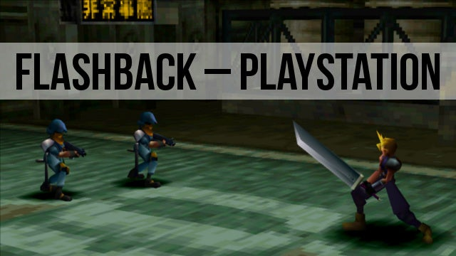 What People Used To Say About The Original PlayStation
