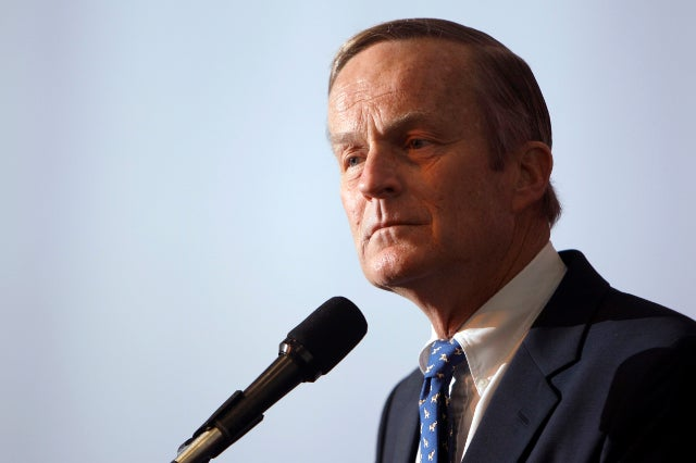 FBI, Capitol Police Investigating Threats of Rape Against Todd Akin and His Family