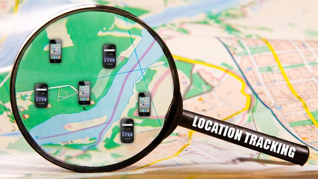 How to Stop Your Smartphone from Constantly Tracking Your Location