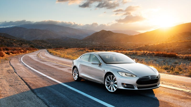 CNN Is Now Trying To Drive The Tesla Model S From D.C. To Boston