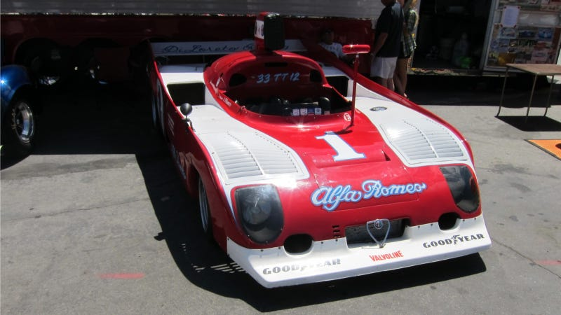 This Is The Best Event Of Pebble Beach Car Week