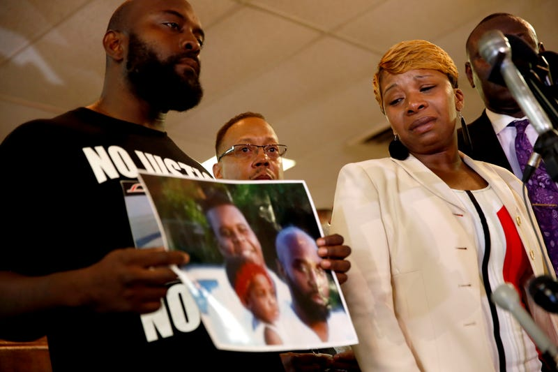 Ferguson Police Release Name of Officer Who Killed Michael Brown