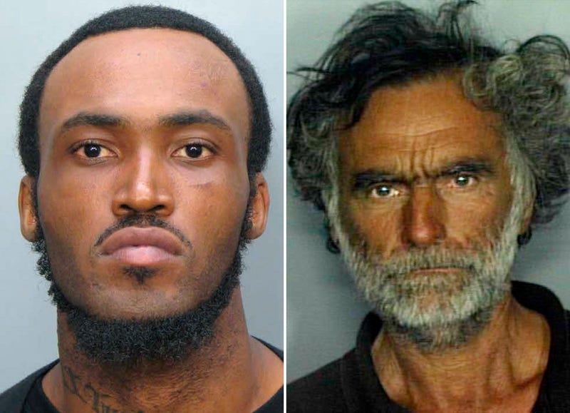 As 'Miami Zombie' Laid to Rest, Autopsy Report Reveals He Was No 'Causeway Cannibal'