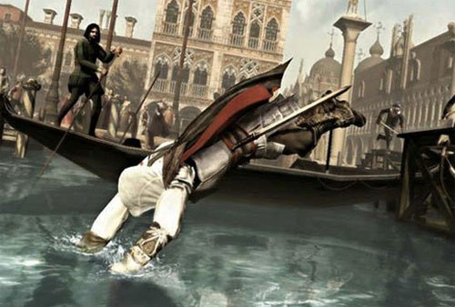 Assassin's Creed May Take A Year Off After Ezio's End