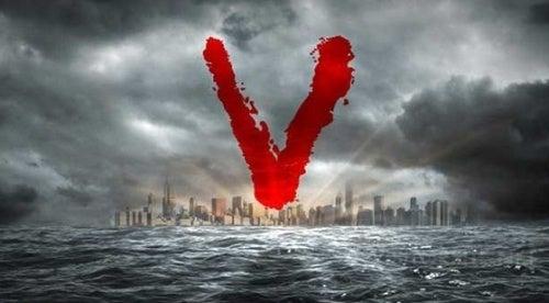 LIVE: V, Episode 8