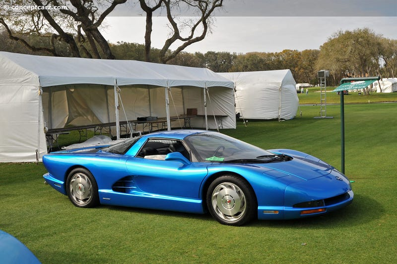 Ten Dream Cars Your Favorite Automakers Refuse To Make