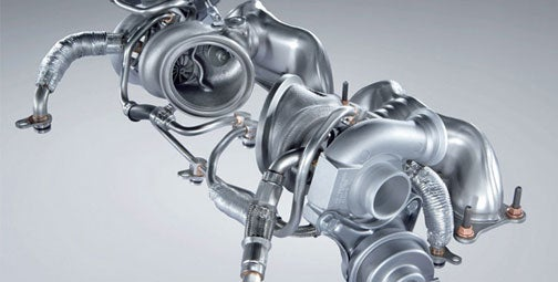 What's The Best Turbocharged Engine?