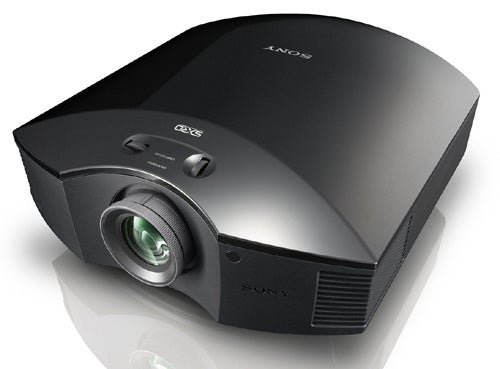 3D Projection For The Sony-Branded Home Cinema Fan