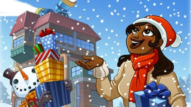 CityVille 2 '12 Days of Presents' Part 3: Everything You Need to Know