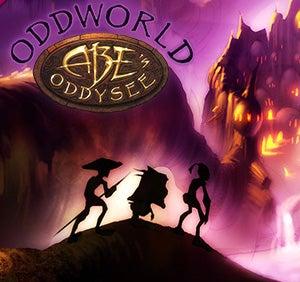 Oddworld Comes To GoG