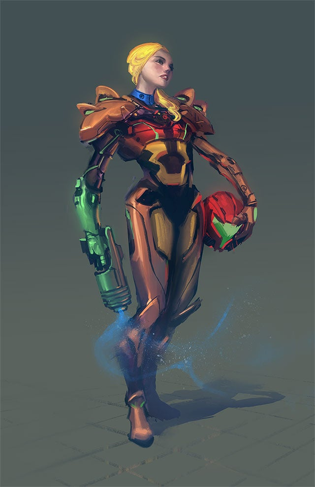 A Strong Argument For A Metroid Reboot