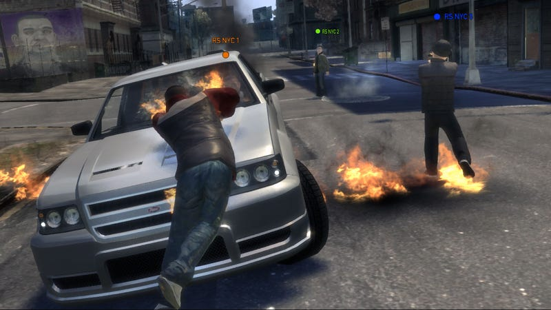 Video Gamers More Dangerous Drivers Than Non-Gamers